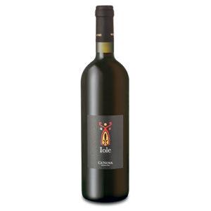 canova vini e vigne iole